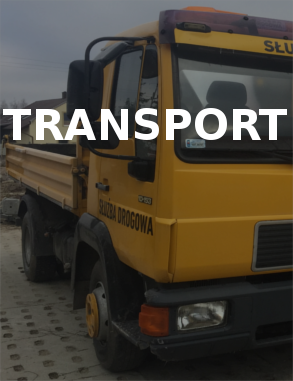 Kowalczyk Budownictwo Transport
